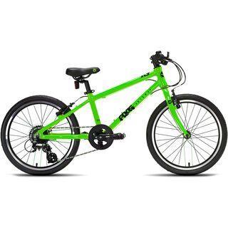 Frog Bikes Frog 55 2020, green - Kinderfahrrad
