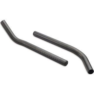 Specialized Aero Ski Tip Alloy Bar Extensions black