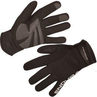 Endura Strike II Handschuh, schwarz - Fahrradhandschuhe