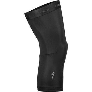 Specialized Knee Warmer Lycra, black - Knielinge