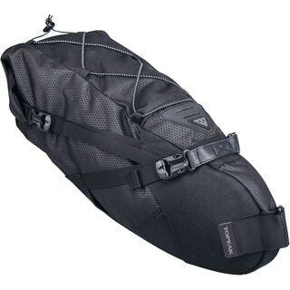 Topeak BackLoader 15 l, black - Satteltasche