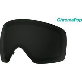 Smith Skyline Replacement Lens - ChromaPop Sun Black