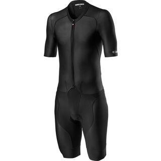 Castelli Sanremo 4.1 Speed Suit light black
