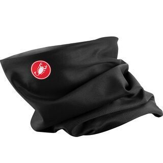 Castelli Pro Thermal W Headthingy light black