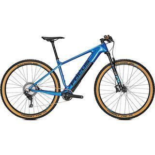 Focus Raven² 9.8 2019, blue - E-Bike