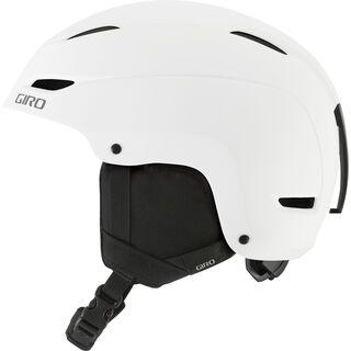 Giro Ratio, matte white - Skihelm