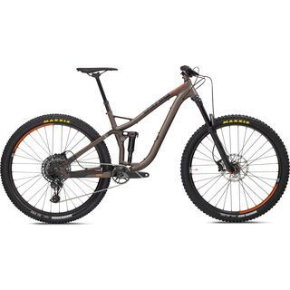 NS Bikes Snabb 150 Plus 2 2019, bronze - Mountainbike