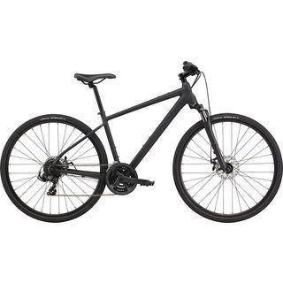 Cannondale Quick CX 4 black 2021