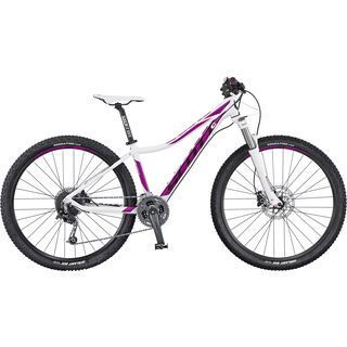 Scott Contessa Scale 930 2016, white/pink/purple - Mountainbike