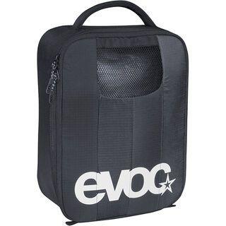 Evoc Shoe Bag 8l, black - Schuhtasche