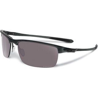Oakley Carbon Blade, matte satin black/prizm daily polarized - Sonnenbrille