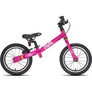 Frog Bikes Tadpole Plus 2020, pink - Kinderfahrrad