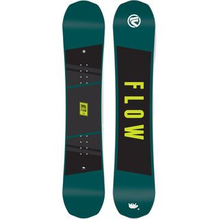 Flow Micron Chill Wide 2018 - Snowboard