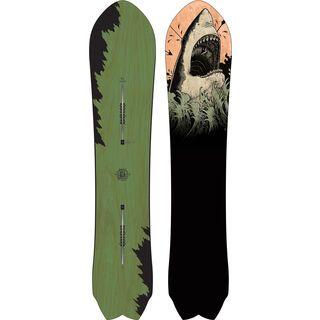 Burton Fish (B-Ware/2nd) 2018 - Snowboard