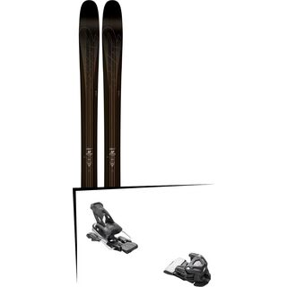 Set: K2 SKI Pinnacle 118 2017 + Tyrolia Attack 16 (1715201)