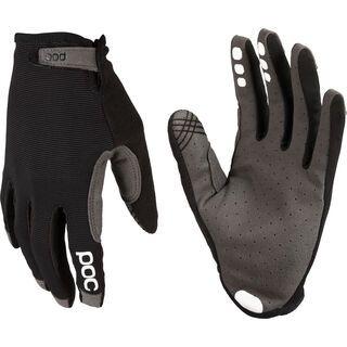 POC Resistance Enduro Adjustable Glove, uranium black - Fahrradhandschuhe