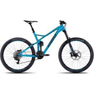Ghost FR AMR 5 2016, blue/black - Mountainbike