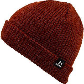 Anon Ogden, red - Mütze