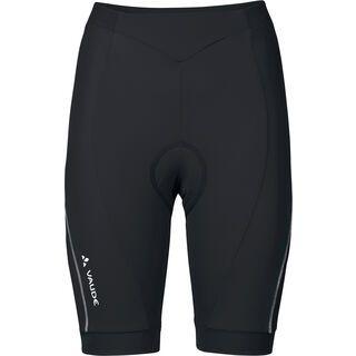 Vaude Women's Advanced Pants II, black - Radhose