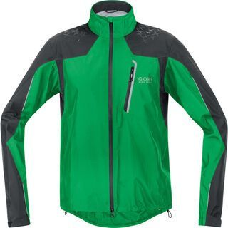 Gore Bike Wear Alp-X 2.0 Gore-Tex Active Jacke, fresh green/black