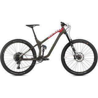 NS Bikes Define 150 2 2020, black - Mountainbike