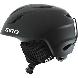 Giro Launch, matte black - Skihelm