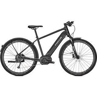 Focus Planet² 6.7 2019, black - E-Bike