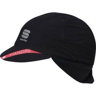 Sportful Fiandre Norain Warm Cap, black - Radmütze