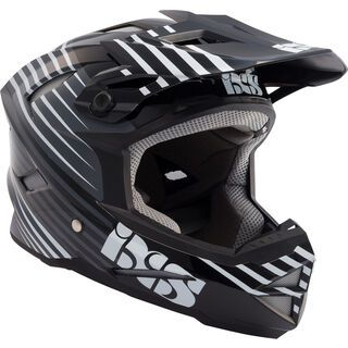 IXS Metis Slide, black - Fahrradhelm