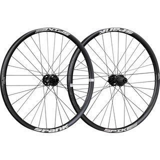 Spank Spike Race 33 Wheelset 27.5, black - Laufradsatz