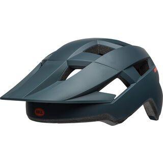 Bell Spark, slate/orange - Fahrradhelm