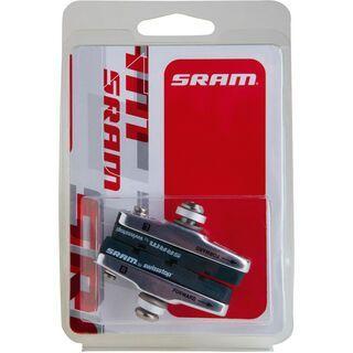 SRAM Red Pad/Holder, schwarz - Bremsbelag