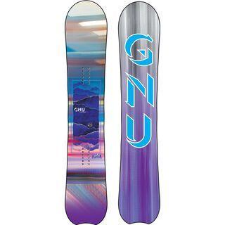 Gnu Chromatic 2020 - Snowboard