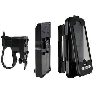NC-17 iPhone 5 / iPhone SE Bike Case + Akku - Halterung