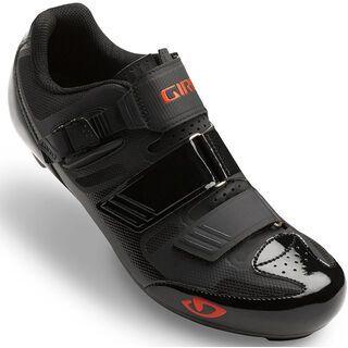 Giro Apeckx II black/bright red