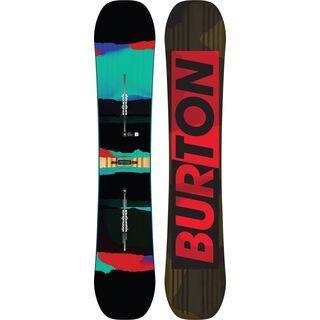 Burton Process Flying V 2016 - Snowboard