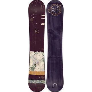 K2 Wowpow 2016 - Snowboard