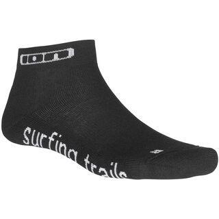 ION Socks short Role, black - Socken