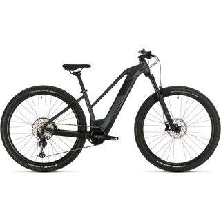 Cube Access Hybrid EXC 500 29 Trapeze 2020, iridium´n´hazypurple - E-Bike