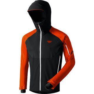 Dynafit Radical Gore-Tex Men Jacket, black out - Skijacke