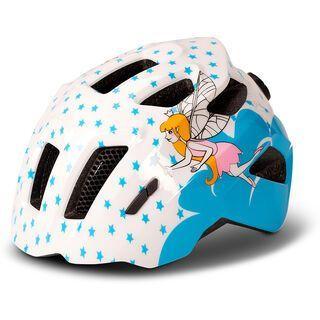 Cube Helm Fink white