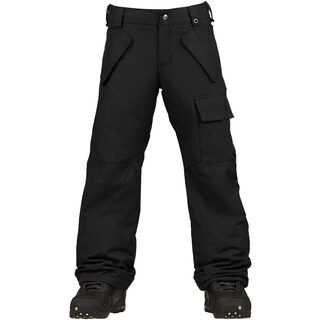 Burton Boys Cyclops Pant, True Black - Snowboardhose