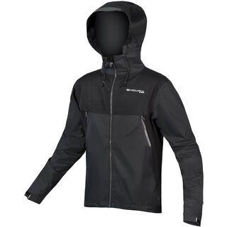 Endura MT500 Waterproof Jacket, schwarz - Radjacke