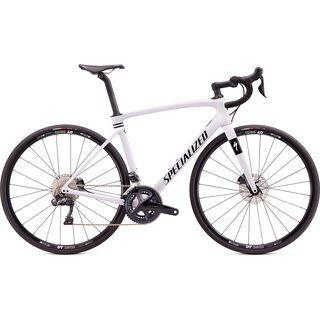 Specialized Roubaix Comp Shimano Ultegra Di2 2020, uv lilac/black - Rennrad