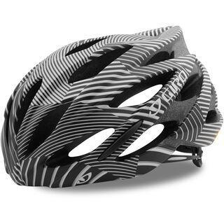 Giro Savant MIPS, mat black dazzle - Fahrradhelm