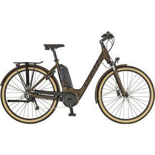 Scott Sub Active eRide Unisex Seat T. 2019 - E-Bike