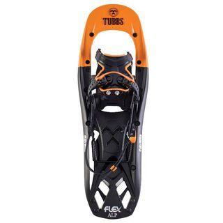 Tubbs Flex ALP 24 black/orange