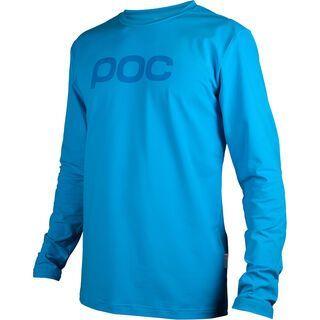 POC Trail Jersey, tungsten blue - Radtrikot