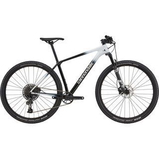 Cannondale F-Si Carbon 5 2021, cashmere - Mountainbike