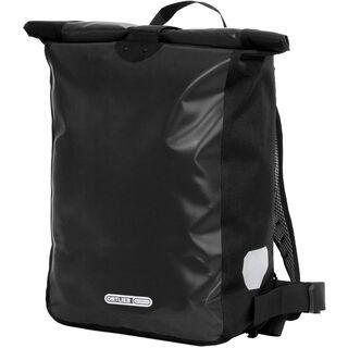 Ortlieb Messenger-Bag, black - Kuriertasche